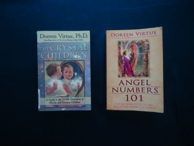Crystal Children & Angel Numbers 101 By Doreen Virtue