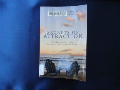 Secrets of Attraction By Sandra Ann Taylor