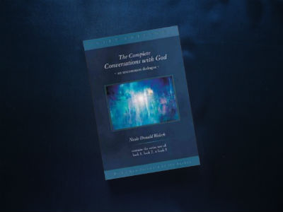 The Complete Conversations With God By Neal Donald Walsh