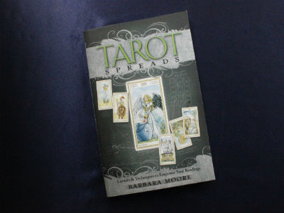Tarot Spreads By Barbara Moore