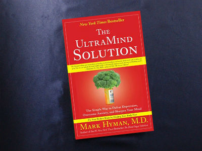 The UltraMind Solution By Mark Hyman MD